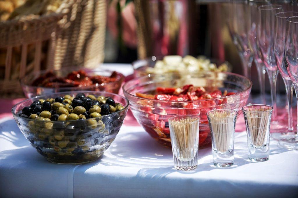 Un paseo entre olivos con Aldonza Gourmet