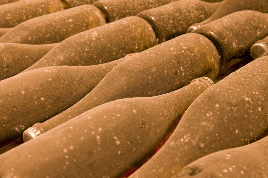 Elaboración cava Aldonza Gourmet