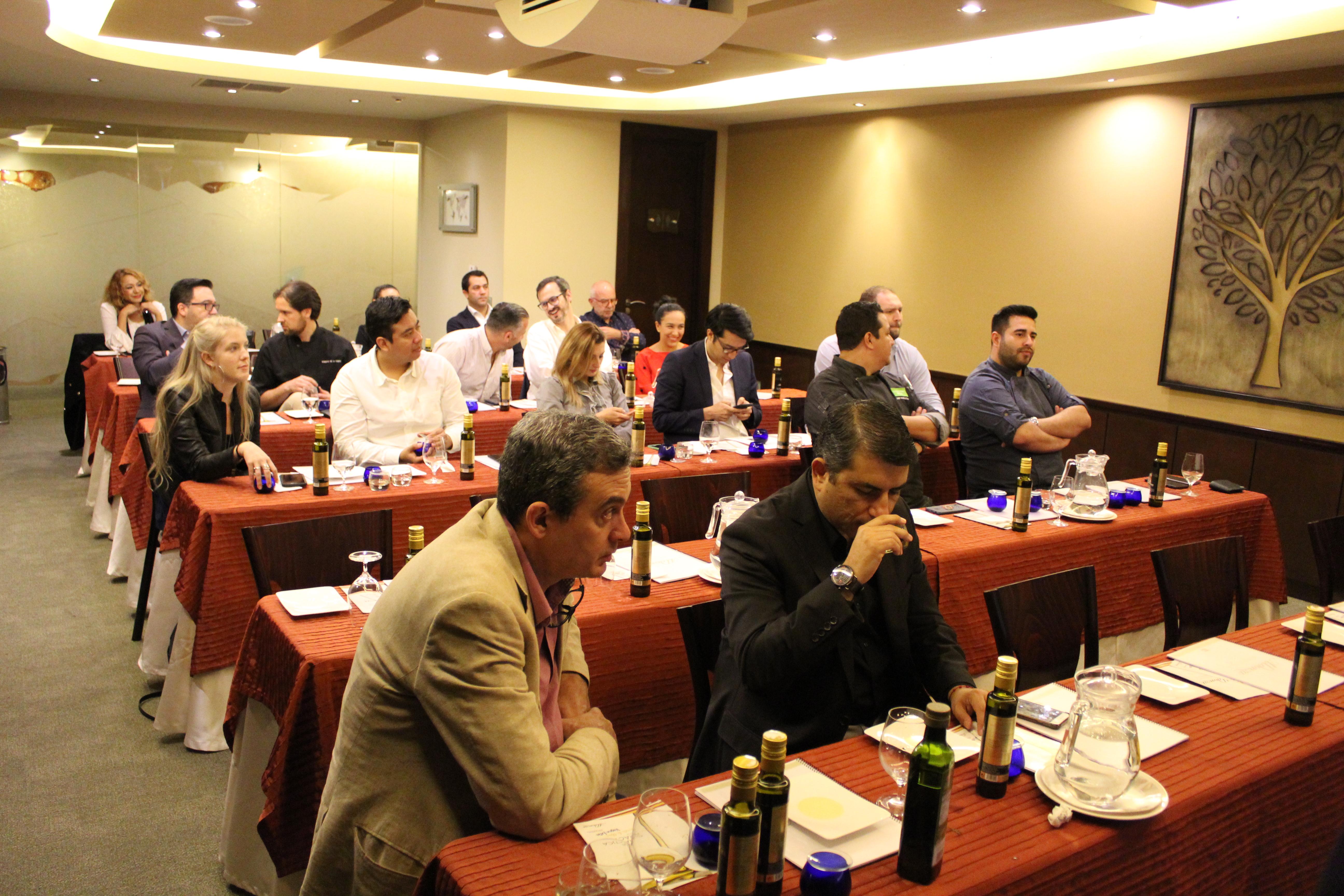 Aldonza Gourmet Guatemala
