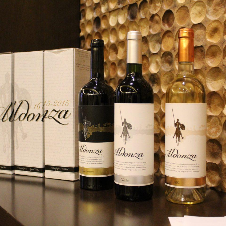 Vinos Aldonza Guatemala