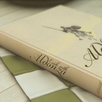 cooking aldonza gourmet recipe book