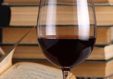 libros sobre vinos